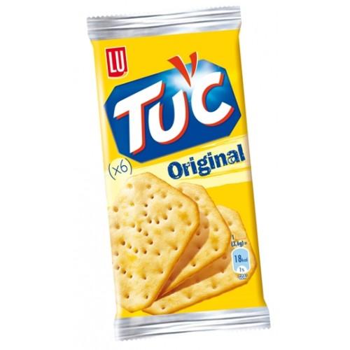 LU TUC Original Crackers 21g
