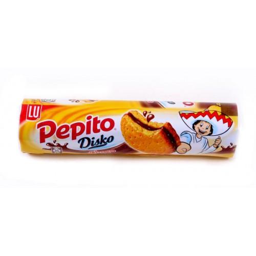 LU Pepito Disko