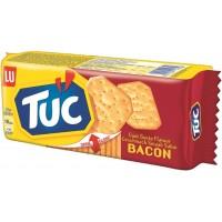 LU TUC Bacon Crackers 100g