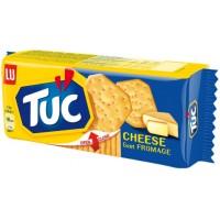LU TUC Cheese Crackers 100g