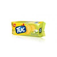 LU TUC Cream & Onion Crackers 100g