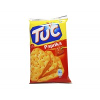 LU TUC Paprika Crackers 21g