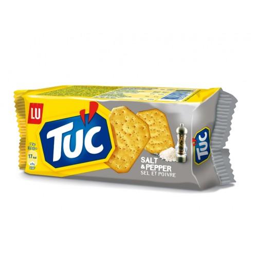 LU TUC Salt & Pepper 100g