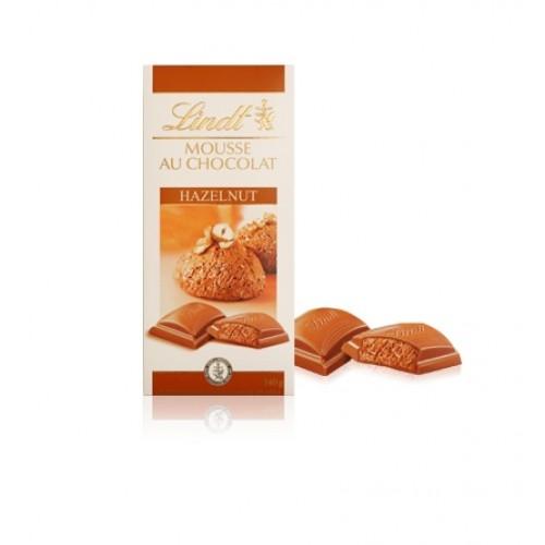 Lindt Chocolate Mousse Hazelnut