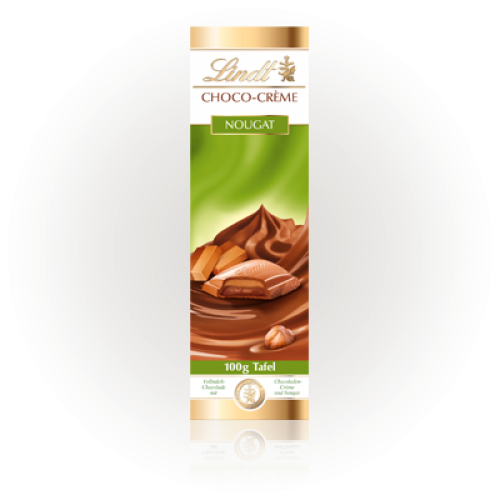 Lindt Creation Nougat Creme