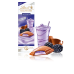 Lindt Milkshake Blackberry