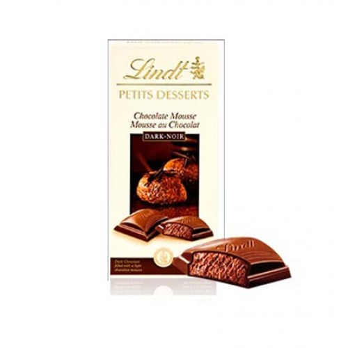 Lindt Chocolate Mousse Dark