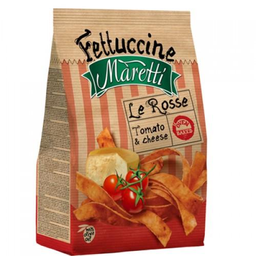 FETTUCCINE MARETTI Tomato & Cheese