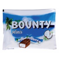 Bounty Minis Bag 400g