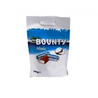 Bounty minis pouch 500g
