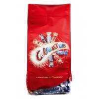Mars Celebrations Sharing Bag 240g