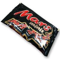 Mars Minis 180g