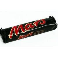 Mars Kingsize
