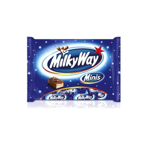 Milky Way Minis 500g