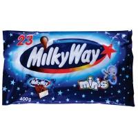 Milky Way Minis 400g