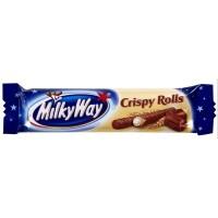 Milky Rolls