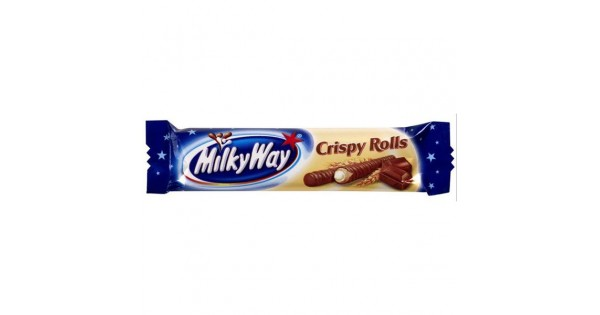 Milky Way Rolls