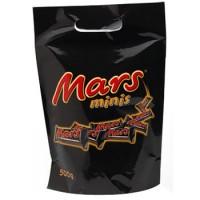 Mars minis pouch 500g