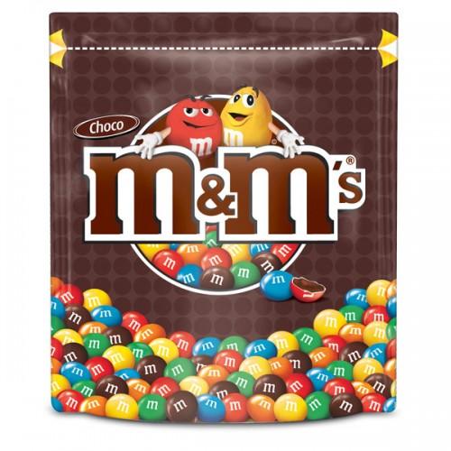 M&M's Choco Pouch 250g