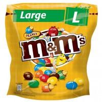 M&M's Maxi Peanut 310g