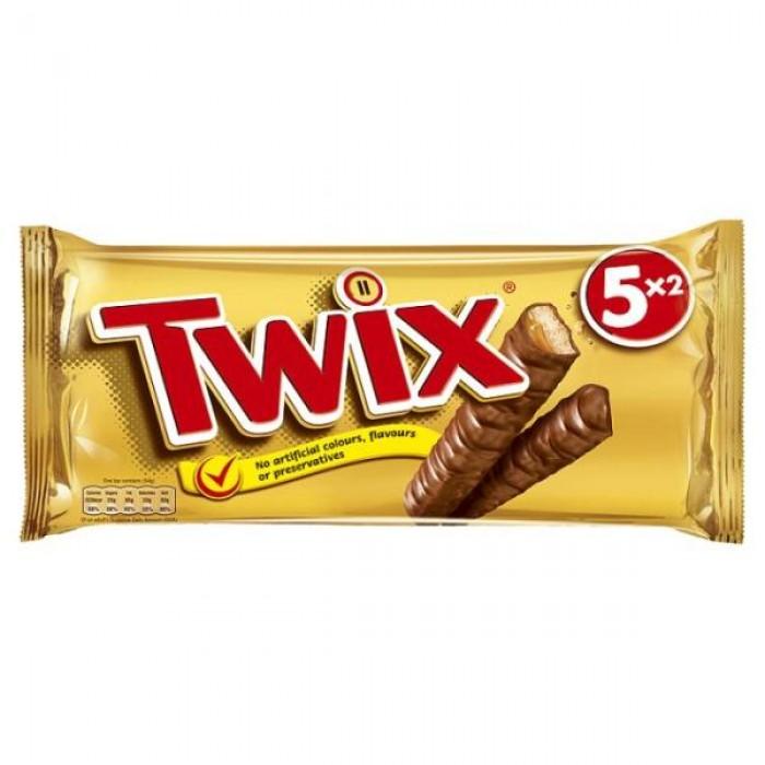Twix 5 Pack