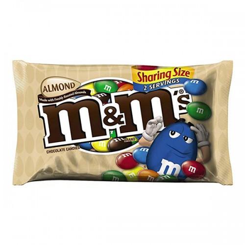M&M's Almond 80g