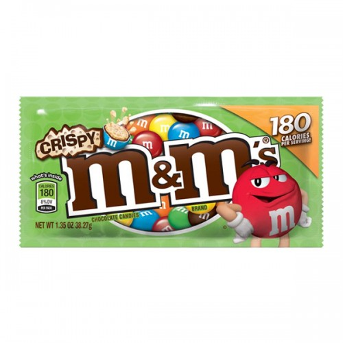 M&M's Crispy 39g