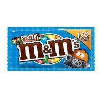 M&M's Pretzel 32g