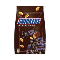 Snickers Miniatures 220g