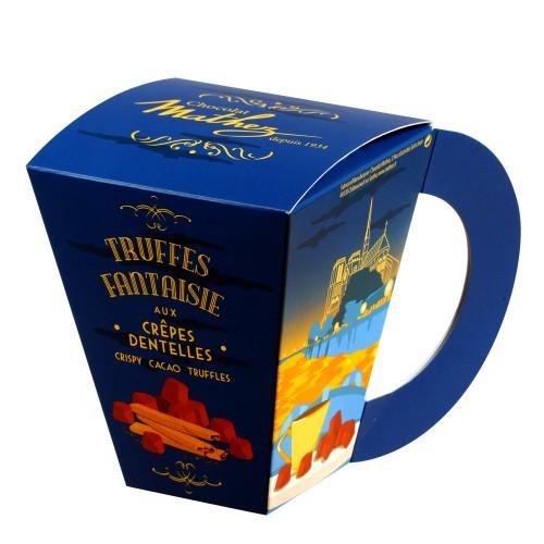 """Mathez Cup of """"T"""" Crispy"""