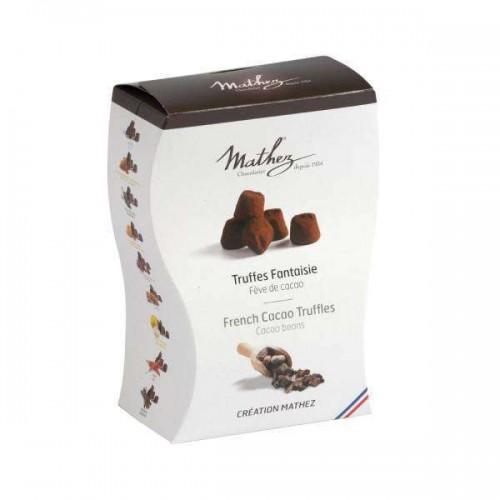 Mathez Uno Cocoa Beans