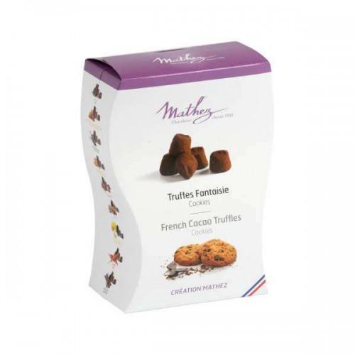 Mathez Uno Cookies