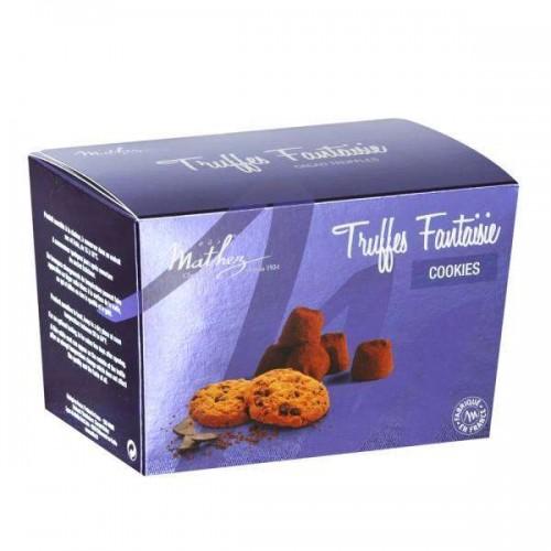Mathez Fantaisie Metal Cookies