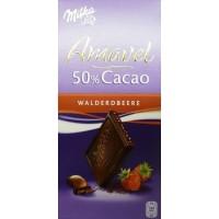 Milka Amavel 50% Cocoa - Wildberries