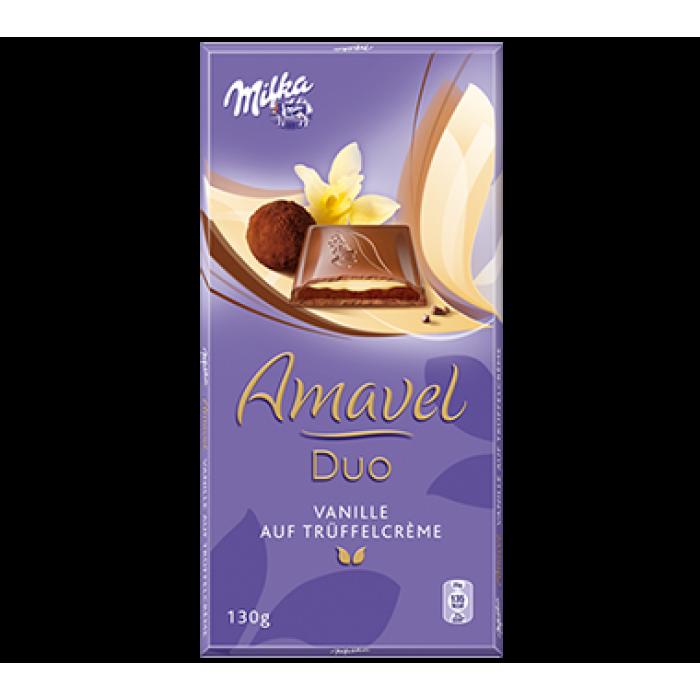 milka amavel duo vanilla trufflecream chocolate bar 130 700x700 Low Acid Coffee Brands Acid Free Instant Coffee Brands