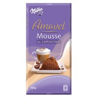 Milka Amavel Mouse & Cappucino 160g