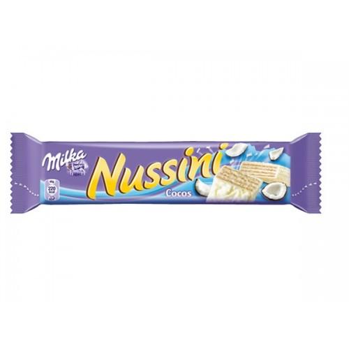 Milka Nussini Coconut 37g