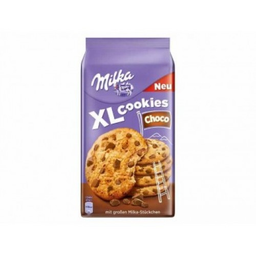 Milka Choco Cookies XL