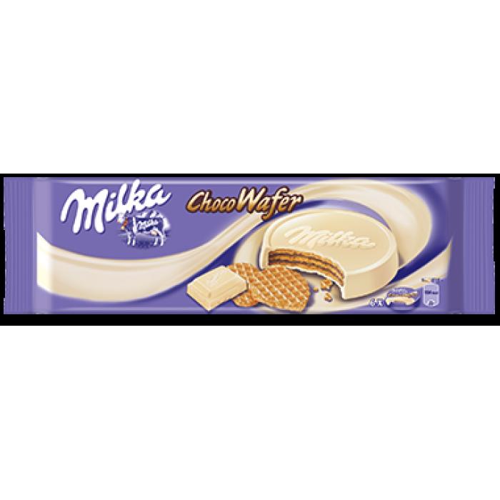 Milka Wafer