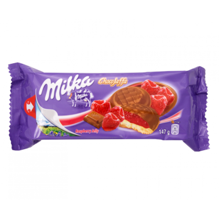 Chocolate Filled Biscuits Brands