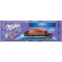 Milka & Oreo Chocolate 300g