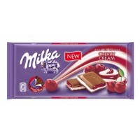 Milka Cherry