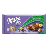 Milka Hazelnuts
