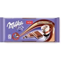 Milka Coffee Pleasure