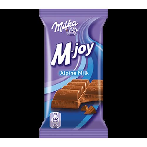 Milka M-Joy Milk