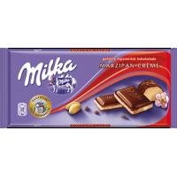 Milka Marzipan Cream