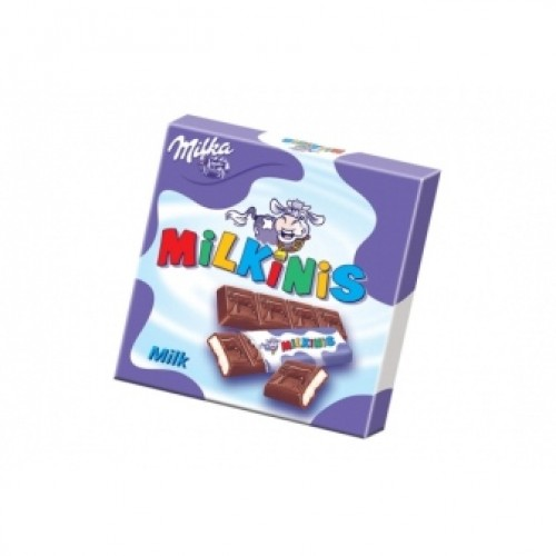 Milka Milkinis Sticks 43.75g