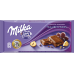 Milka Raisins & Nuts Chocolate