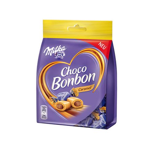 Milka Choco Bonbons 132g