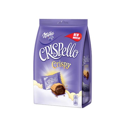 Milka Crispello Crispy 94,5g